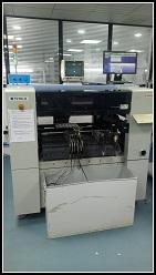 Yamaha YV100 - II